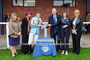 KLF Insurance Brokers at Ludlow Races